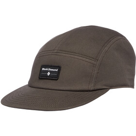 Black Diamond Camper Cap, walnut